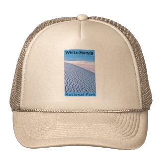 White Sands National Park Trucker Hat