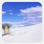 White Sands NM, New Mexico, USA Sticker