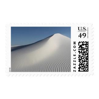 White Sands Postage