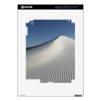 White Sands iPad 3 Skins