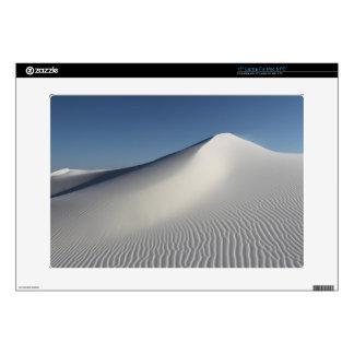 White Sands Skin For Laptop