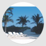 white sands stickers