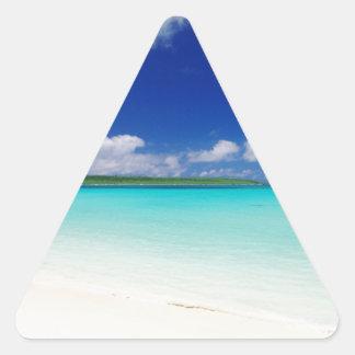 White Sandy Beach and Miyako Island Okinawa