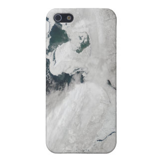 White Sea, Russia Covers For iPhone 5
