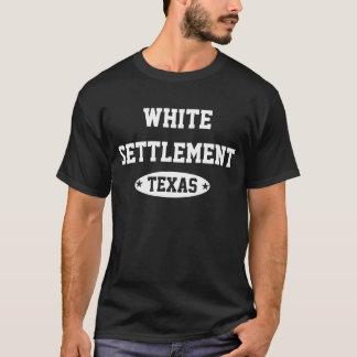 White Settlement Texas T-Shirt