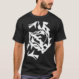 White Shapes T-shirt