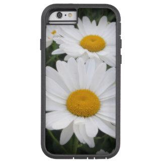 White Shasta Daisies Tough Xtreme iPhone 6 Case