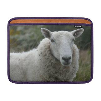 White Sheep MacBook Air Sleeve
