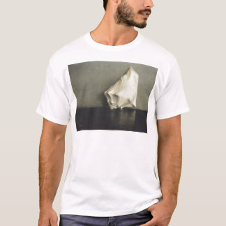 White Shell T-Shirt