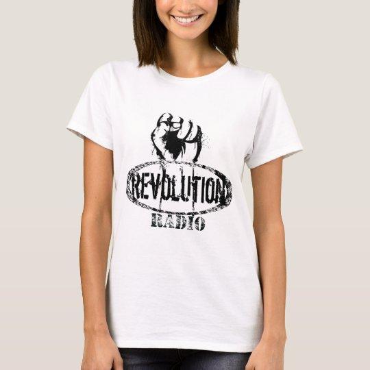 white-shirt T-Shirt