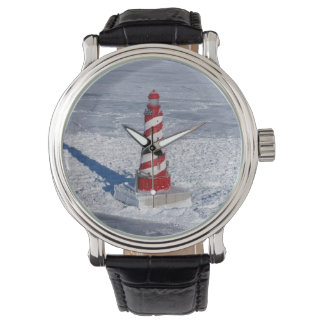 White Shoal Lighthouse Watch