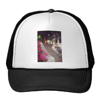 White Shopping at Mongoose Junction, St. John flow Hats