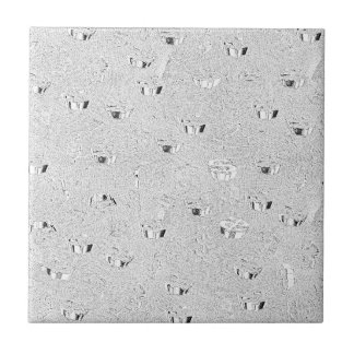 WHITE SILVER  $ SIGNS EMERGING TILE