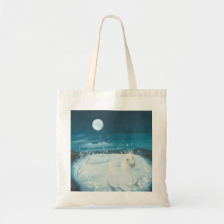 White Song 1996 Tote Bag