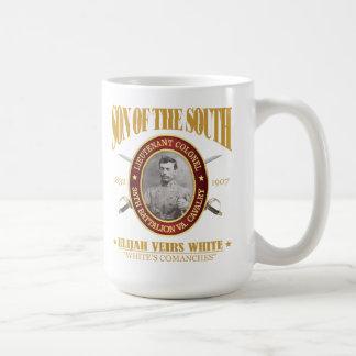 White (SOTS2) Coffee Mug