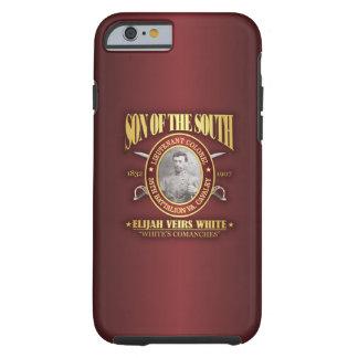 White (SOTS2) Tough iPhone 6 Case