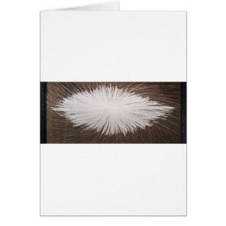 White Spark Card