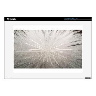 White Spark Skins For Laptops