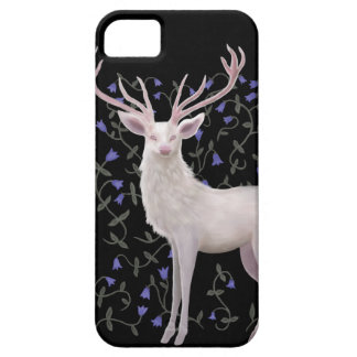 White Stag iPhone SE/5/5s Case
