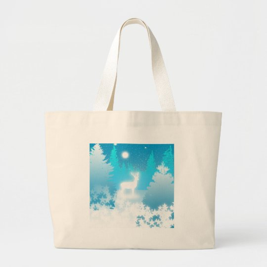 White Stag Large Tote Bag