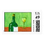 White (Stamp)