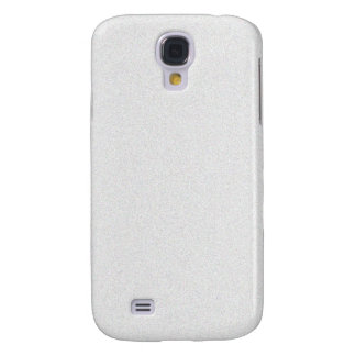 White Star Dust Galaxy S4 Cover