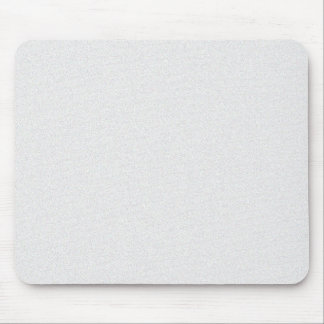 White Star Dust Mouse Pad