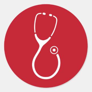 nurse symbol stickers zazzle