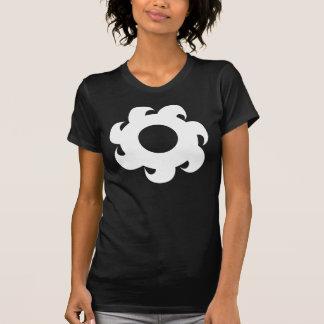 White sun T-Shirt