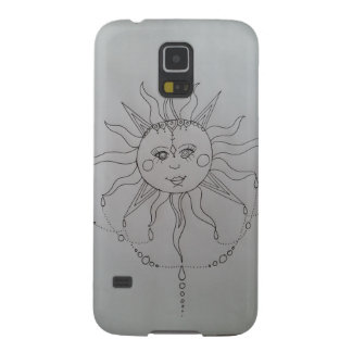 white sunshine case for galaxy s5