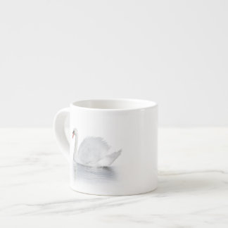 White Swan Espresso Cup