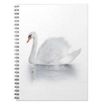 White Swan Notebook