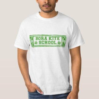 White t-shirt Aztec Band
