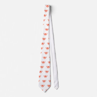 White Tail Deer Antler Tractor Retro Tie