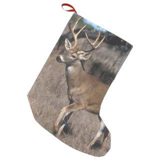 Deer Christmas Stockings & Deer Xmas Stocking Designs | Zazzle