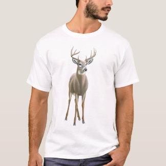 White Tailed Buck T-Shirt