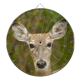 White Tailed Deer Dart Board