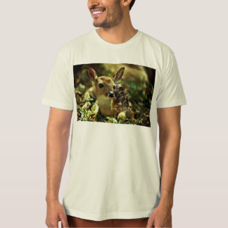 White-tailed Deer Fawn T-Shirt