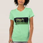 White-tailed Deer-fawn T Shirt