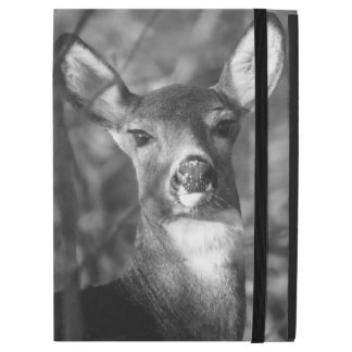 White-Tailed Deer iPad Case