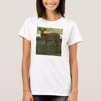 White-tailed Deer Shirt. T-Shirt