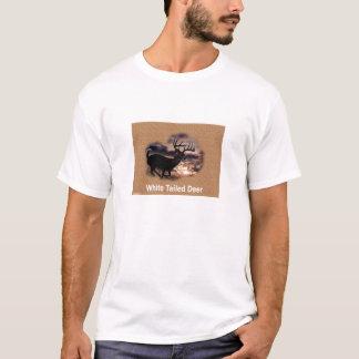 White Tailed Deer T-Shirt