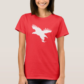 White Tailed Eagle by Graphic Life Design T-Shirt