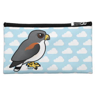 White-tailed Hawk Cosmetic Bag