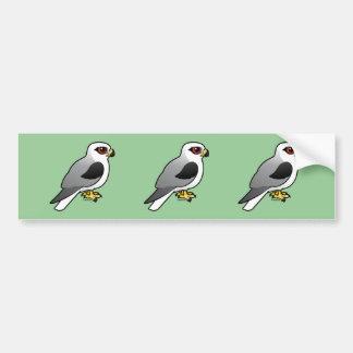 White-tailed Kite Bumper Sticker