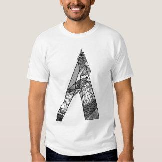 White Technik A Shirt