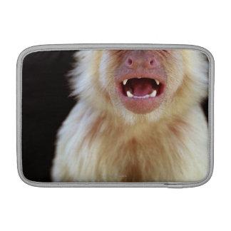 White-throated capuchin (Cebus capucinus) MacBook Air Sleeves