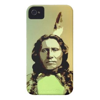 White Thunder Case-Mate iPhone 4 Cases