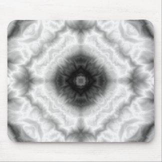 White Tie mousepad
