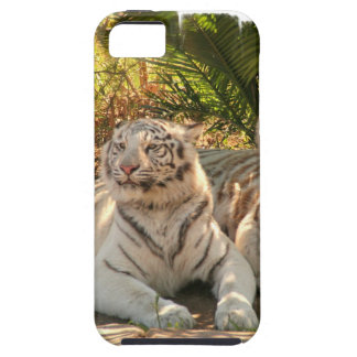 white-tiger-26 jpg iPhone 5 Case-Mate coberturas